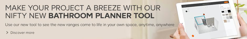 Bathroom planner tool