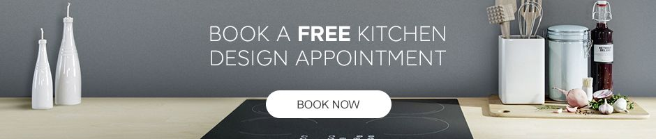 Book a free kitchen design appointment