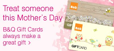 Treat someone this Mother's Day
