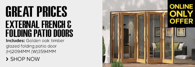 External Doors | Trade Building Supplies | TradePoint