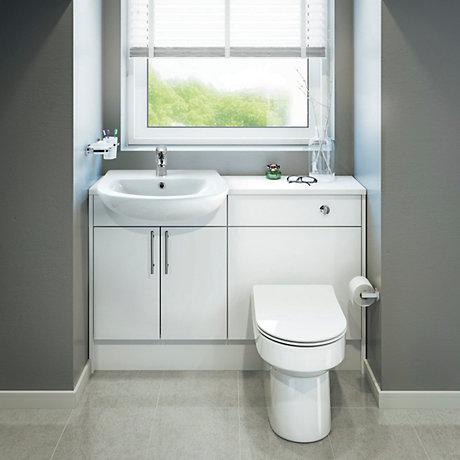 bathroom furniture cabinets bathroom storage vanities. Black Bedroom Furniture Sets. Home Design Ideas