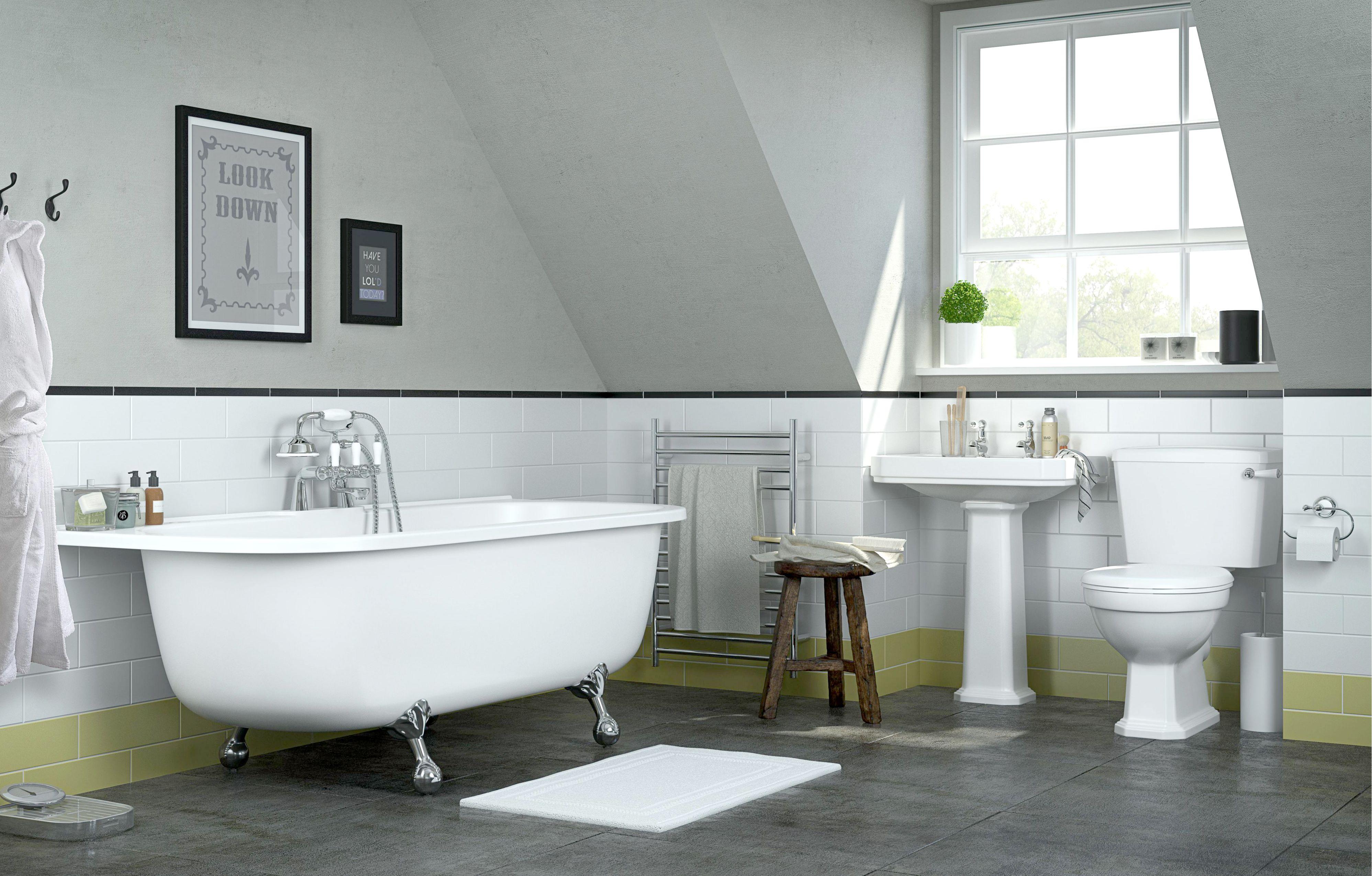 Serina Cooke Amp Lewis Bathroom Suites