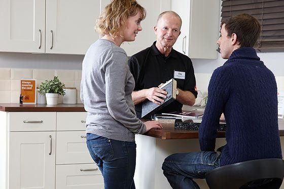 kitchen design consultants brilliant kitchen compare diy at bq design decoration - Design Consultant