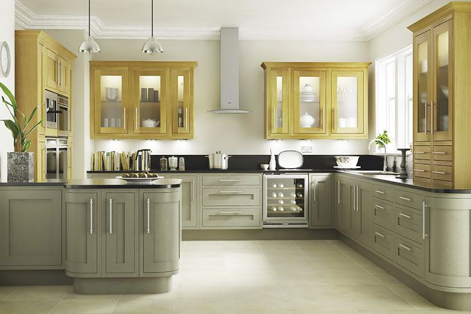 Shop Kitchens