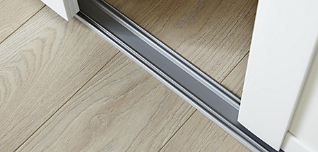 How to measure and install your sliding doors?