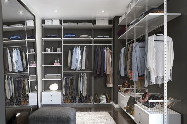 Aura Wardrobe Storage