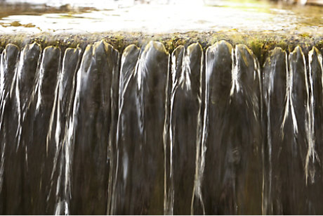 Flowing surface water