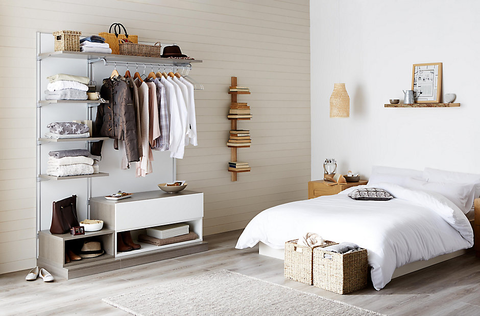 Oppen Furniture | Storage Systems | DIY at B&Q