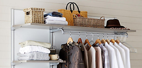 Buyer's Guide to bedroom storage