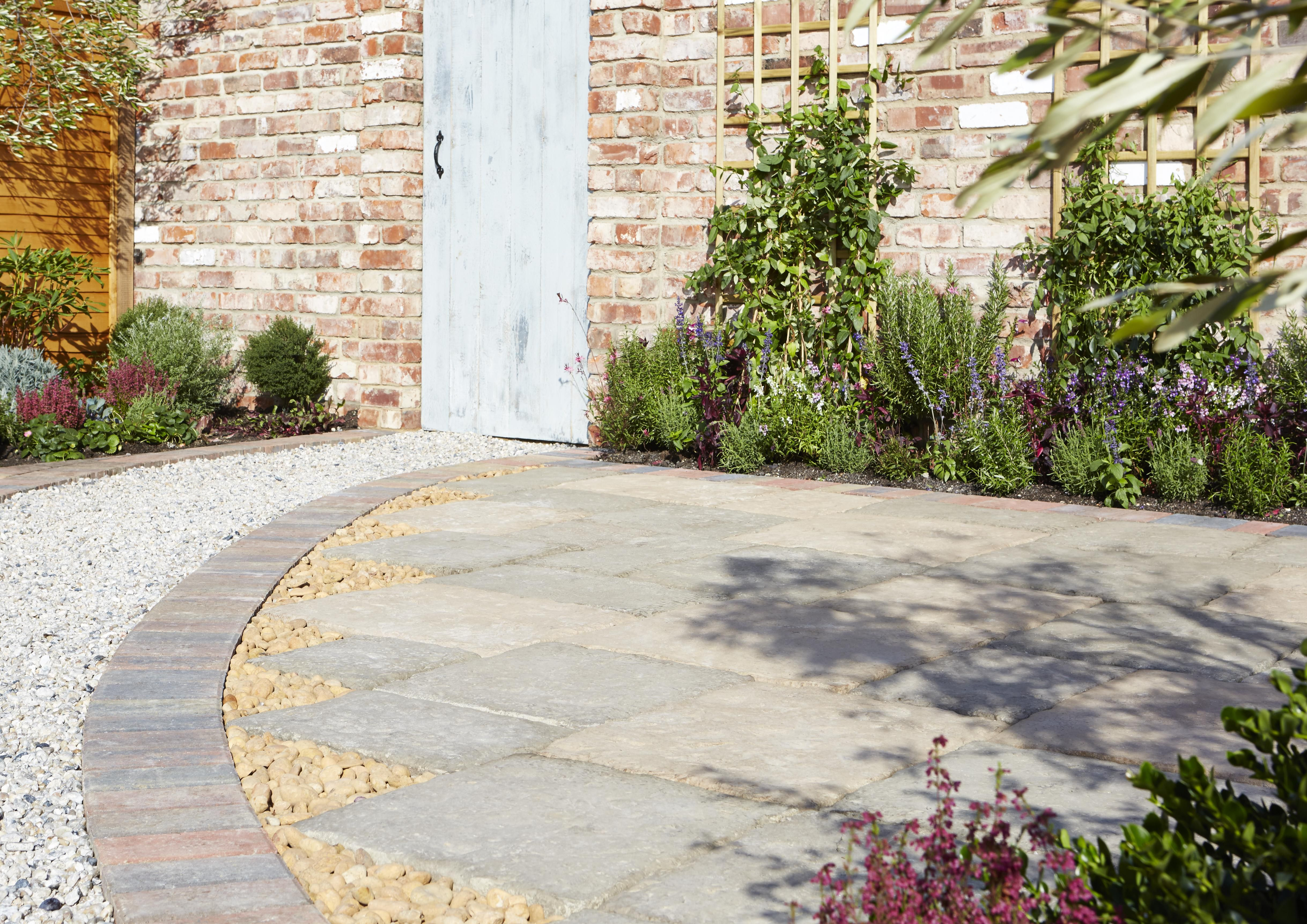 How to choose paving tiles
