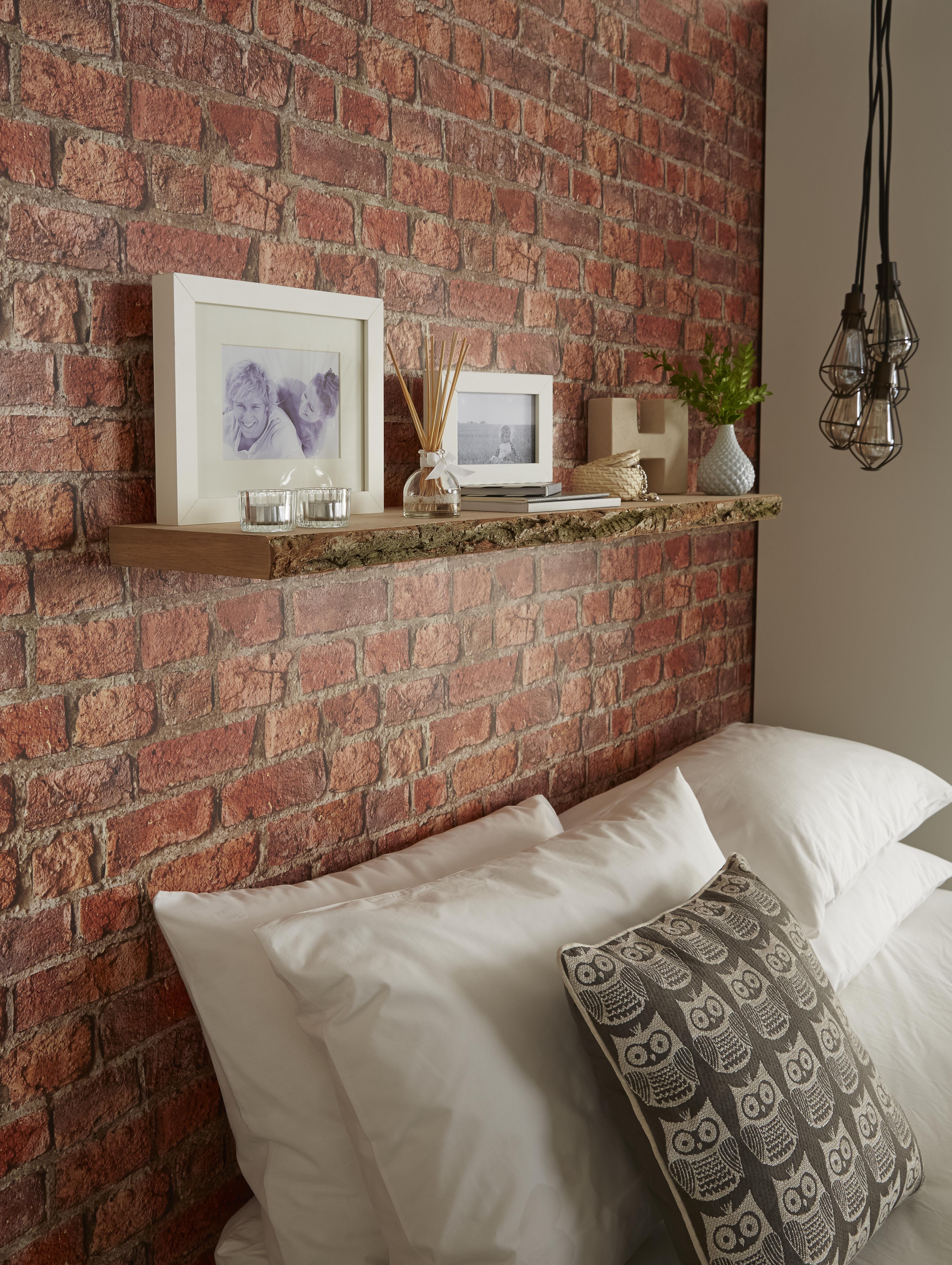 How To Put Up A Shelf?