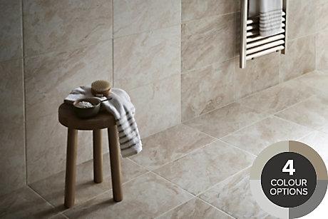 tiling ranges coloured black white tiles