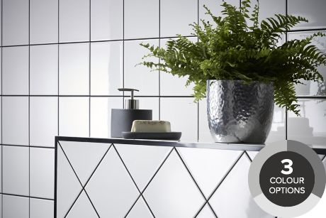 b q tiles bathroom tiling ranges coloured black amp white tiles 21938