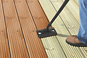 How to clean, paint & care for decking