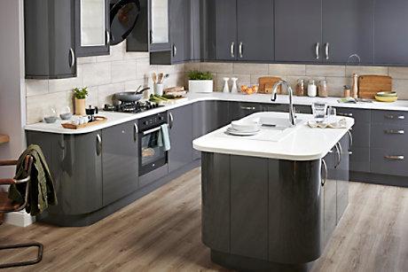 Kitchen Ideas Planning Diy At B Q