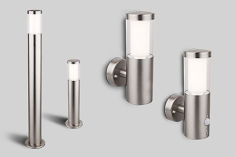 Nomos Lighting Collection
