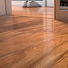 Price drops on laminate flooring