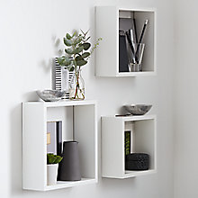 Shelves | Wall Shelves | Shelves & Brackets | B&Q