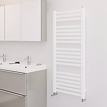 Price drops on towel radiators & towel warmers