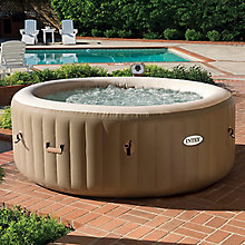 Chill out with hot tubs & spas