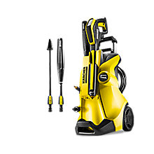 Karcher K4 full control pressure washer