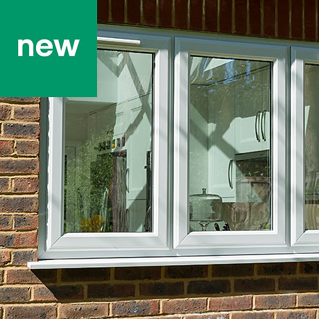 Windows | PVC, Timber and Roof Windows