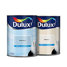 Price cuts on Dulux