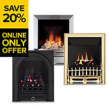 Price cuts on selected gas stoves