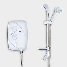 Triton T80 Easi-Fit 8.5kw Electric Shower Price Drop