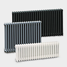 Save 20% On Acova Column Radiators. Hurry, offer ends Thursday, April 5th.