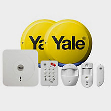 Security Alarms & CCTV