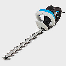 MacAllister easy cut electric hedge trimmer