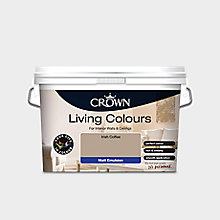 Crown Living Colours emulsion 10L
