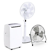 Price drops across air cooling