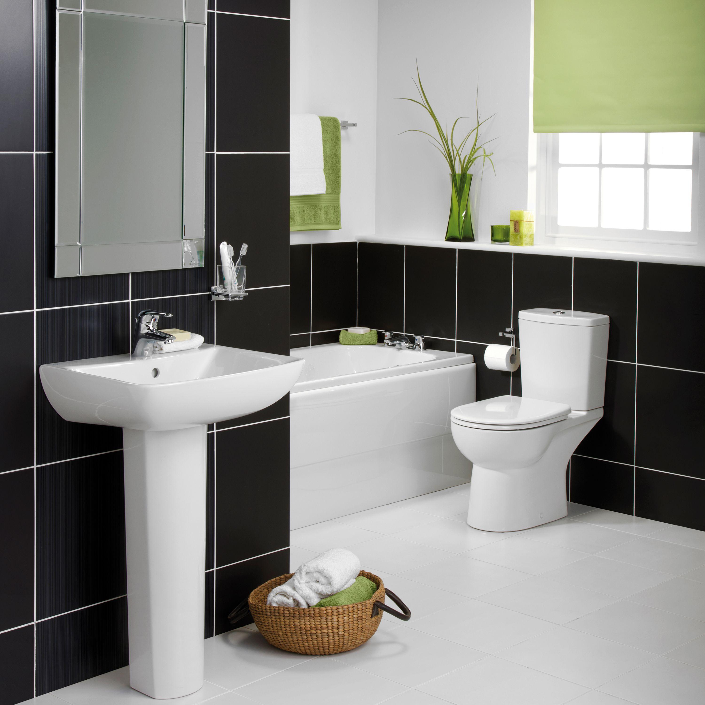 Designer Bathroom Suites. Affordable Modern Suites With Designer ...