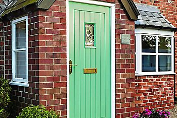 How To Paint Your Front Door Ideas Advice Diy At B Q