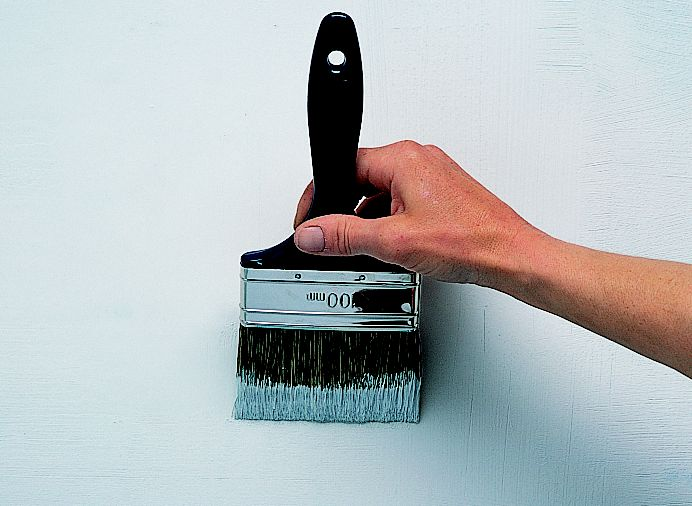 Paint Your Wall Like A Pro Ideas Advice Diy At B Q