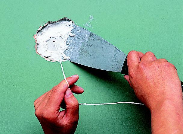 How to repair a house wall | Ideas & Advice | DIY at B&Q