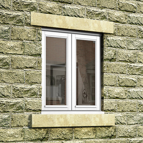 Windows pvc timber and roof windows for Where to buy house windows