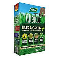 Aftercut Ultra green + Lawn treatment 100m² 3.5kg