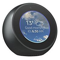 Amazon Echo Spot Voice assistant Black