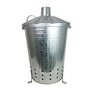 Apollo Incinerator 80L