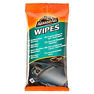 Armor All Unscented Dashboard wipe, Pack of 15