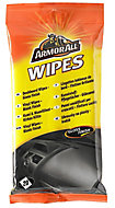 Armor All Unscented Dashboard wipe, Pack of 20