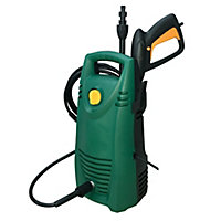 Auto-stop Corded Pressure washer 1.4kW