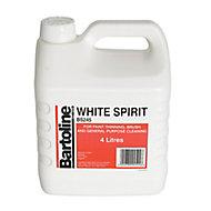 Bartoline White spirit, 4L