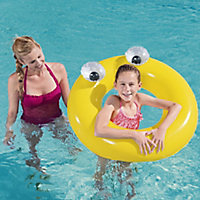 Bestway Big eyes Inflatable pool ring