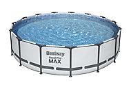 Bestway Fast set PVC Pool 3.73m x 1.07m
