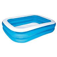 Bestway PVC Family swimming pool, 1.5m