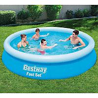 Bestway Vinyl Pool, 3.66m